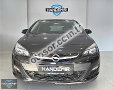 Opel Astra 1.3 Cdti Enjoy Plus 95HP