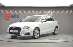 Audi A3 Sedan 1.6 Tdi Design Line S-Tronic 116HP