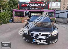 Opel Insignia 1.6 Turbo Cosmo 180HP