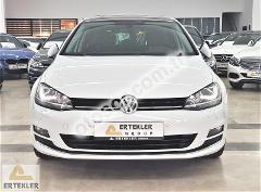 Volkswagen Golf 1.4 Tsi Bmt Allstar Dsg 125HP