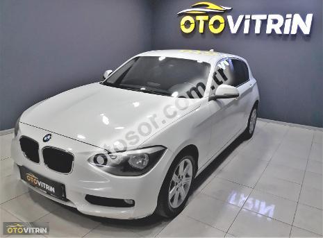 BMW 1 Serisi 116i Comfort 136HP