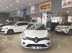 Renault Clio Sport Tourer 0.9 Tce Touch 90HP