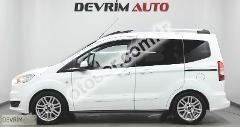 Ford Tourneo Courier 1.6 Tdci Titanium 95HP
