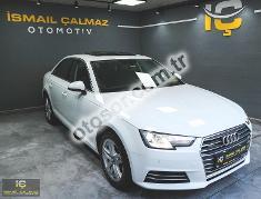Audi A4 Sedan 2.0 Tdi Quattro S-Tronic 190HP 4x4