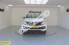 Fiat Fullback 2.4 D Start&Stop 4x4 Hardrock 182HP