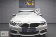 BMW 4 Serisi 420d M Sport 184HP