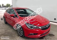Opel Astra 1.4 Turbo Start&Stop Dynamic 150HP