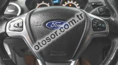 Ford Fiesta 1.5 Tdci Titanium X 75HP