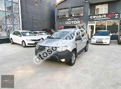 Dacia Duster 1.5 Dci Comfort Edc 110HP