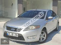 Ford Mondeo 1.6i Trend 125HP