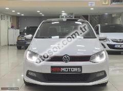 Volkswagen Polo 1.4 Gti Dsg 180HP