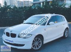 BMW 1 Serisi 116i Standart 116HP