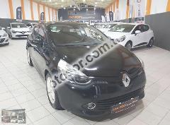 Renault Clio 1.2 16v Icon 75HP