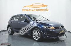 Volkswagen Golf 1.4 Tsi Act Bmt Highline Dsg 150HP