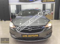 Opel Astra 1.6 Cdti Dynamic 136HP