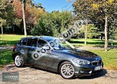 BMW 1 Serisi 116d One Edition 116HP