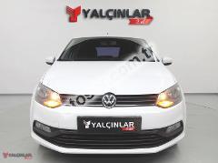 Volkswagen Polo 1.0 Trendline 75HP