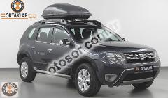 Dacia Duster 1.5 Dci Laureate 110HP