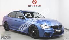 BMW 3 Serisi 320i Efficientdynamics 40th Year Edition 170HP