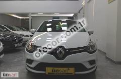 Renault Clio 1.5 Dci Icon Edc 90HP