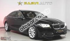 BMW 5 Serisi 520i Executive Plus 170HP