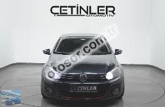 Volkswagen Golf 1.6 Tdi Trendline 105HP