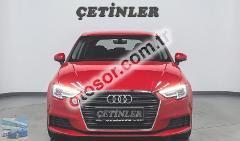 Audi A3 Sportback 1.0 Tfsi Dynamic S-Tronic 116HP
