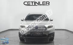 Subaru Outback 2.0 D Limited Cvt 150HP 4x4