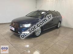 Volkswagen Passat Variant 2.0 Tdi Bmt Comfortline Dsg 140HP