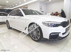 BMW 5 Serisi 520i Executive M Sport 170HP
