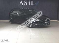 Audi A3 Sportback 1.6 Attraction 102HP