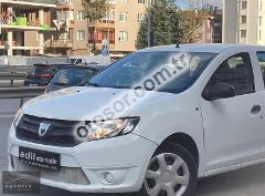 Dacia Sandero 1.2 Ambiance 75HP