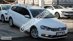 Volkswagen Passat Variant 1.6 Tdi Bmt Comfortline Dsg 105HP