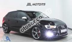 Audi A3 Sportback 1.6 Tdi Ambiente S-Tronic 105HP