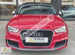 Audi A3 Sedan 1.6 Tdi Sport Line S-Tronic 110HP