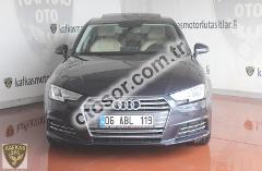 Audi A4 Sedan 2.0 Tdi Quattro Sport S-Tronic 190HP 4x4