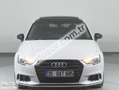 Audi A3 Sedan 1.6 Tdi Sport Line S-Tronic 116HP