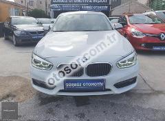BMW 1 Serisi 116d Joy 116HP