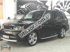 Land Rover Range Rover Sport 3.0 Sdv6 Black 245HP 4x4