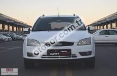 Ford Focus 1.6 Tdci Collection 110HP