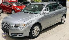 Audi A4 Sedan 1.6 102HP