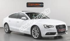 Audi A5 Sportback 2.0 Tdi Quattro S-Tronic 190HP 4x4