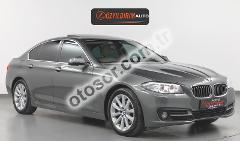 BMW 5 Serisi 525d Xdrive Executive Plus 218HP 4x4