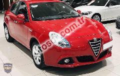 Alfa Romeo Giulietta 1.4 Tb Multiair Progression Plus 120HP
