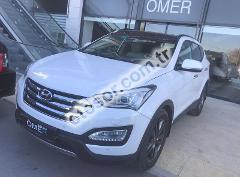 Hyundai Santa Fe 2.0 Crdi 4wd Executive 184HP