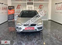Ford Focus 1.6 Tdci Trend 90HP