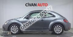 Volkswagen Beetle 1.2 Tsi Bmt Design Dsg 105HP