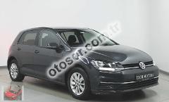 Volkswagen Golf 1.0 Tsi Midline Plus 115HP