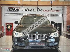 BMW 1 Serisi 116d Efficientdynamics Joy Plus 116HP