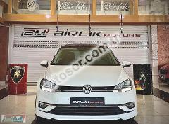 Volkswagen Golf 1.6 Tdi Bmt Comfortline 115HP